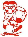 Logo UA Côtoise Rugby